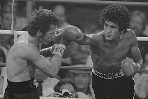 Salvador Sanchez – One Fight Made All The Difference