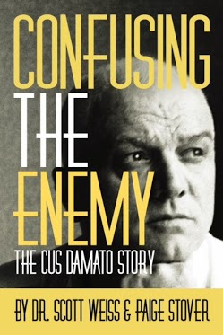 The Cus D'Amato Story