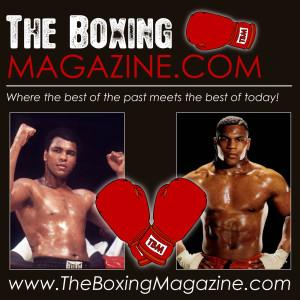 BoxingMagazine
